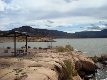 Abiquiu Lake Recreation Area