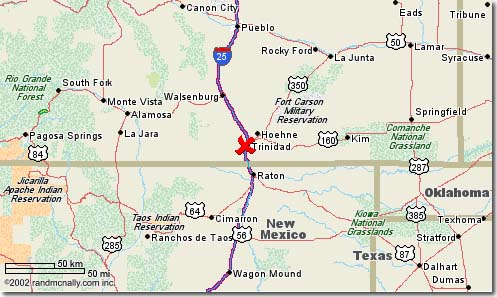 Map Of Texas New Mexico And Colorado.Albuquerque District Missions Civil Works Recreation